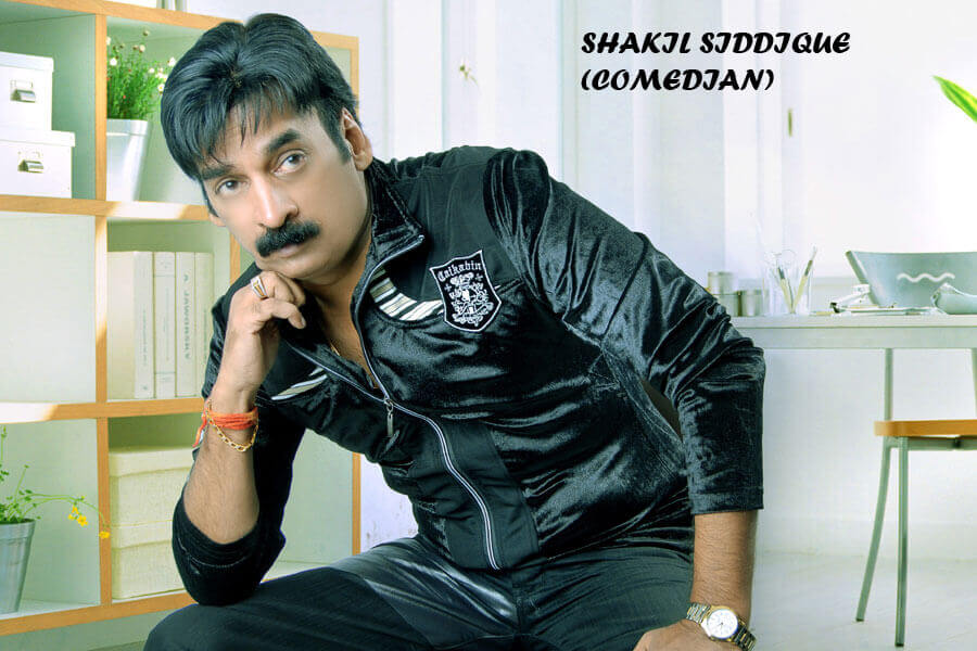Shakeel Siddique