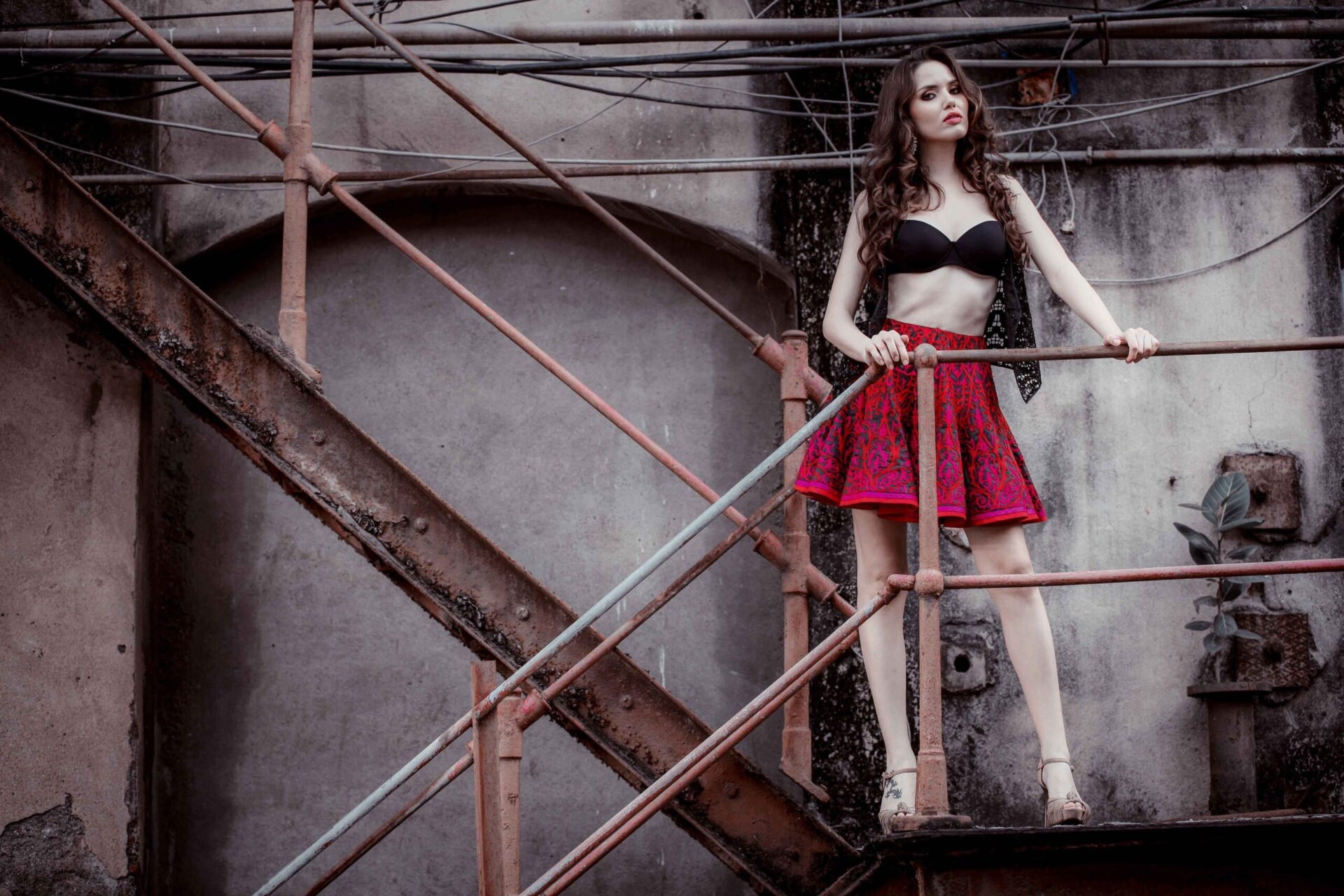 indian glamour photography