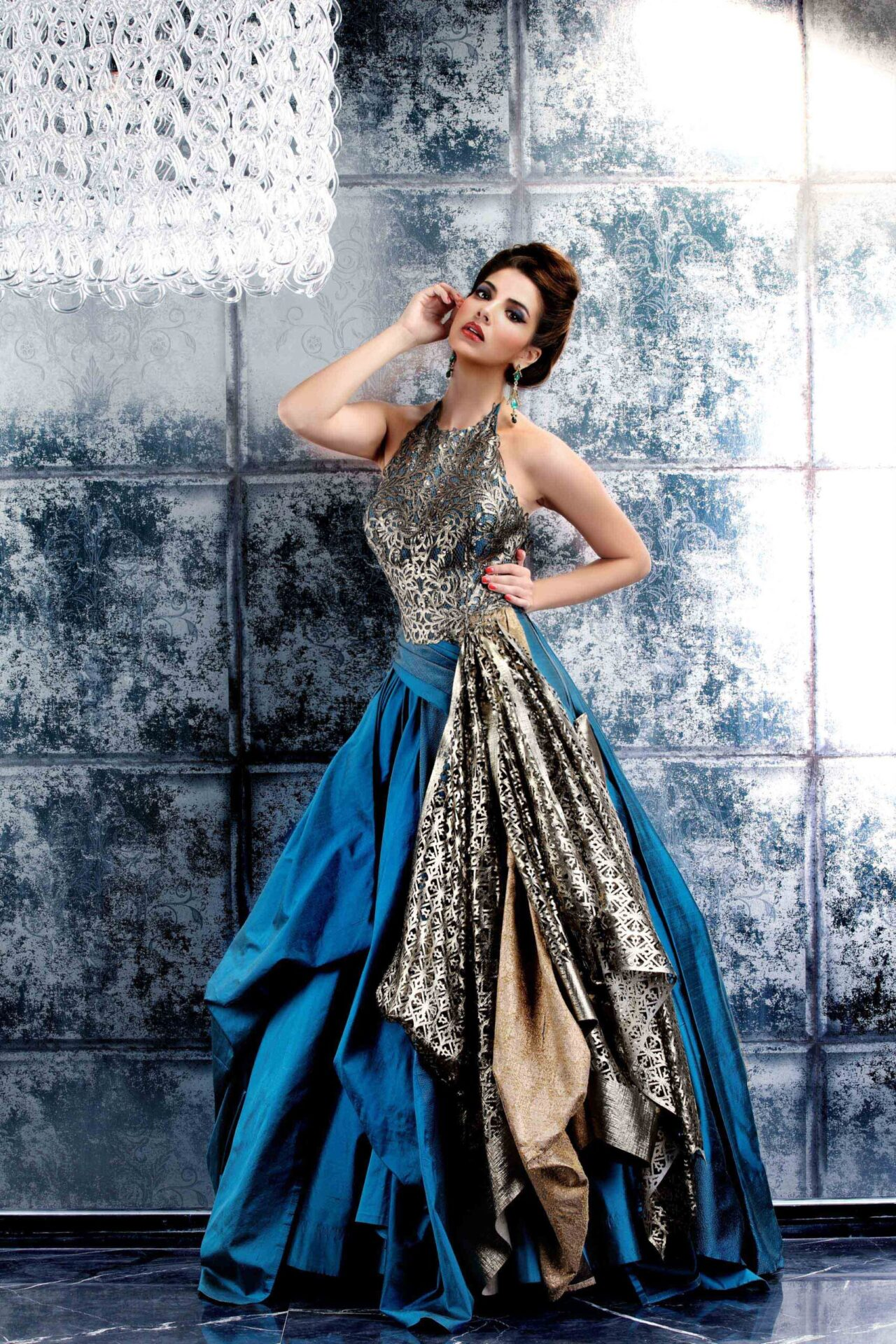 top modelling agencies in india