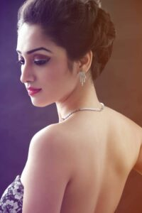 indian model photography