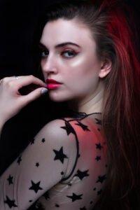 Actor & Model Portfolio
