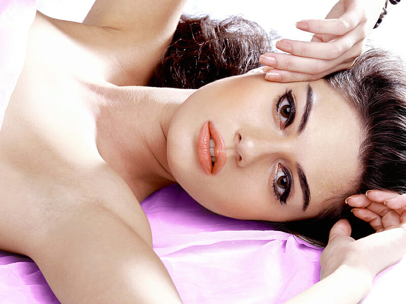 best female model photography in india