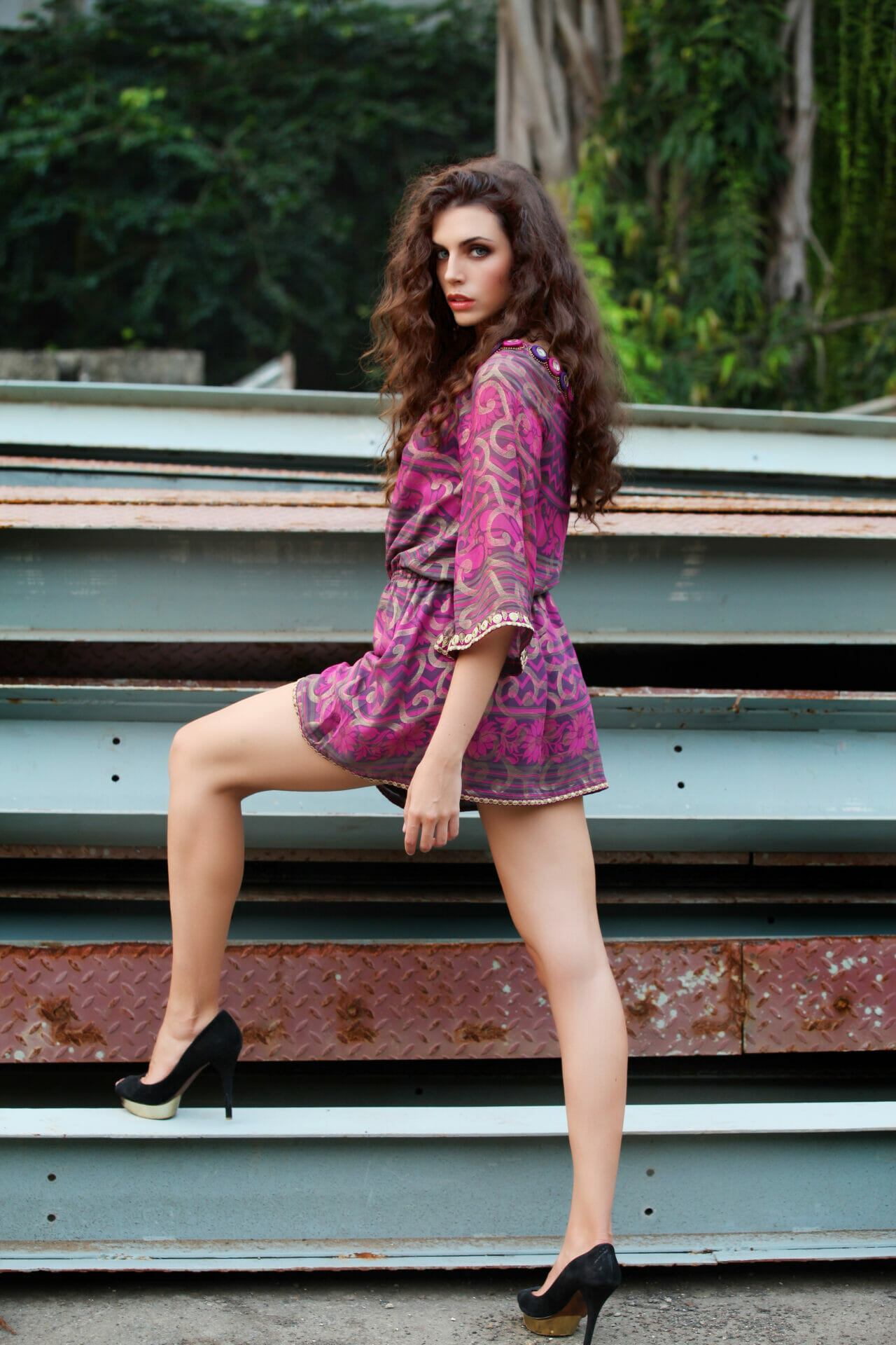 modelling agencies in India